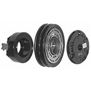 AC Compressor Clutch For Mercedes C240 CL500 E320 E350 S430 S500 R97396