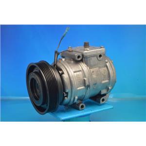 AC Compressor fits Kia Sportage Hyundai Tucson (One Year Warranty) R97374