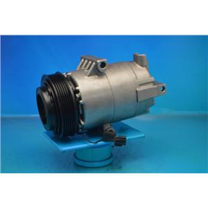 AC Compressor for 2013 Hyundai Elantra 12-13 Kia Soul  (1 Year Warranty) R197354