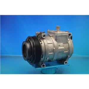 AC Compressor Fits Mercedes 260E 300CE E SE SEL Sl TE 350SD SDL (1 Yr W) R57336