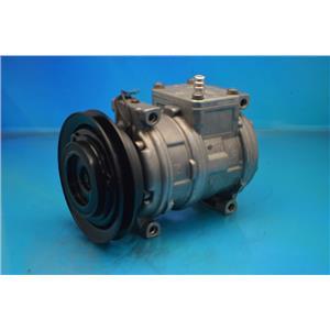 AC Compressor Fits Chrysler Eagle Plymouth Dodge (1year Warranty) R57344