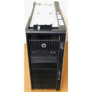 HP Z820 Chassis Only 1x DVD, 1x Blu-ray, No PSU, No Mobo 642163-002 LJ452AV