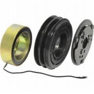 AC Compressor Clutch for SD510HD 4s 57035 Reman