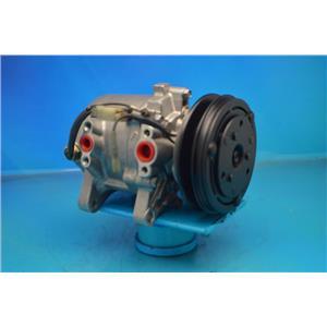 AC Compressor For Nissan Sentra Tsuru Pulsar NX (1 year Warranty) R57422