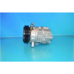 AC Compressor fits 1998 Saturn SC1 SC2 SL SL1 SL2 SW1 SW2  (1yr warranty) R57529