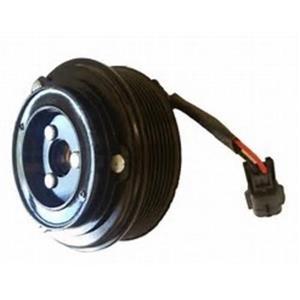 AC Compressor Clutch for 2007-2012 Nissan Sentra 67662 Reman