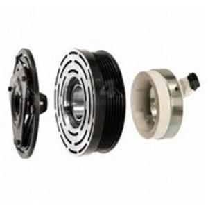 AC Compressor Clutch for 2007-2012 Nissan Altima Sentra 2.5L 67664 Reman
