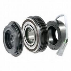 AC Compressor Clutch fits 2002-2006 Nissan Altima R57461 Reman