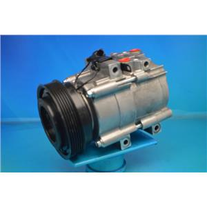 AC Compressor Fits Hyundai Sonata Kia Optima (1 year Warranty) R57189