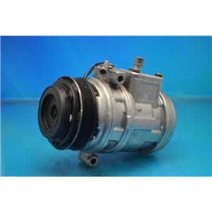 AC Compressor For Lexus LX470 Toyota Land Cruiser (One Year Warranty) R77397