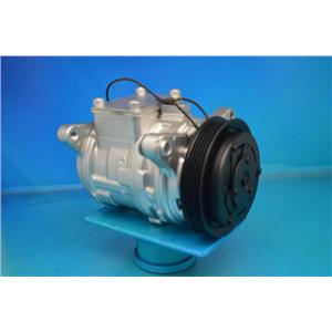 AC Compressor For 1989 1990 1991 1992 Ford Probe 2.2L (1year Warranty) R77355