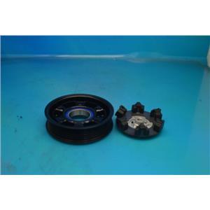 AC Compressor Clutch fits BMW 325 328 525 528 530 650 M5 M6 Z4  Reman 97391
