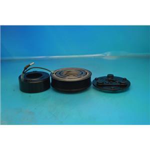 AC Compressor Clutch For 2001-2002 Honda Civic 1.7L  R77599