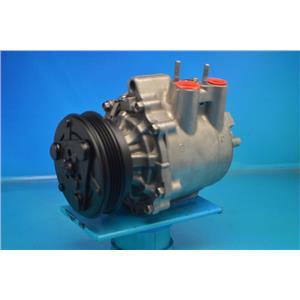 AC Compressor Fits 2003 2004 2005 Honda Civic Hybrid (1yr Warranty) R77552