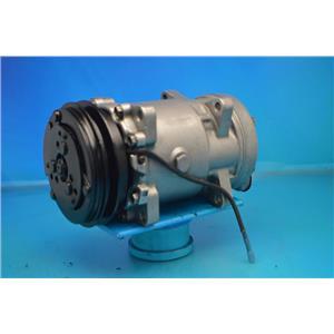 AC Compressor For Jaguar XJS Jaguar XJ12 (1 Year Warranty) R57586