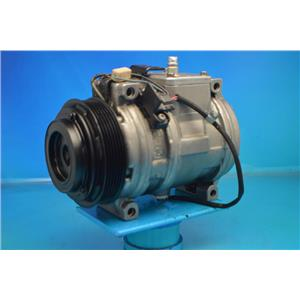AC Compressor Fits Mercedes 300 400 500 CL600 S600 S320 (1Year Warranty) R77394