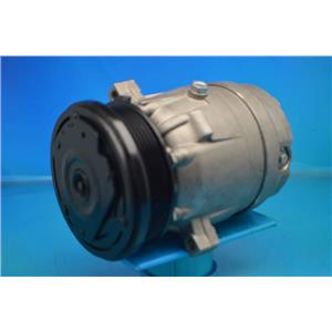 AC Compressor For Buick Oldsmobile Pontiac (1 year Warranty) R57994