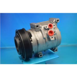 AC Compressor Fits 2005-2006 Scion tC (1 Year Warranty) R 97365