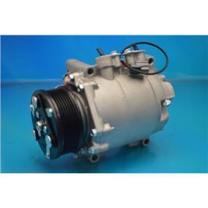 AC Compressor Fits 2002-2006 Honda CRV (1 year Warranty) R 57881
