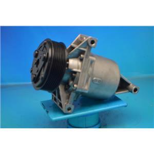 AC Compressor for 2011 / 2014-2015 & 2017 Nissan Juke  (1 Year Warranty) R57893