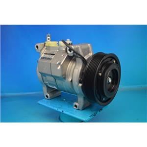 AC Compressor For 2003-2011 Honda Element 2.4L (1 Year Warranty) NEW 77372
