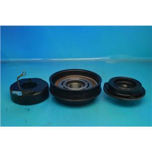 AC Compressor Clutch For Kia Sportage Hyundai Tucson 2.7L Reman 97374