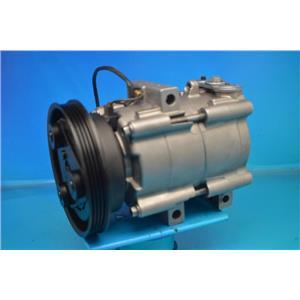AC Compressor For Hyundai Accent Elantra Sonata (1 year Warranty) R57154
