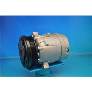 AC Compressor Fits 1994-2002 Chevrolet Cavalier (One Year Warranty) Reman 57986