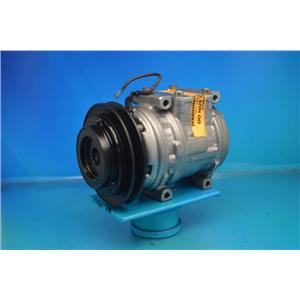 AC Compressor Fits Toyota 4runner Pickup & Sportage (1 Year Warranty) R67369