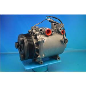 AC Compressor For Mitsubishi Lancer  Mirage (1 Year Warranty) R77492
