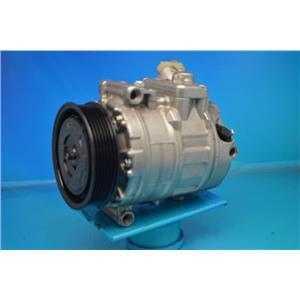 AC Compressor Fits BMW 528i 525i 530i 525xi (1 Year Warranty) R25825