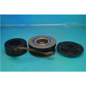 AC Compressor Clutch For Cadillac Deville Seville Pontiac Bonneville R77482