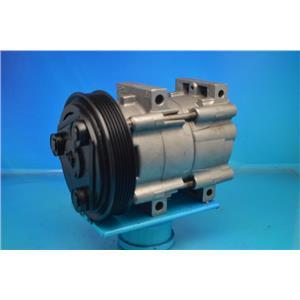 AC Compressor For Ford Ranger Mazda B2300 B2500 (1 year Warranty) R57128