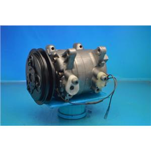 AC Compressor For 1998-2004 Nissan Frontier 2000-2004 Xterra (1 Yr W) R67455
