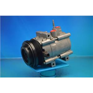 AC Compressor Fits Mountaineer Explorer & Sport Trac (1 year Warranty) R67188