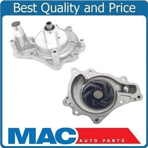 100% Brand New USM Water Pump for 07-10 Q7 08-12 S5 4.2L Audi 079121014F