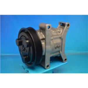 AC Compressor fits 2000-2002 Infiniti G20 (One Year Warranty) R97440