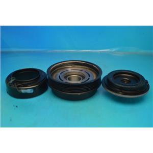 AC Compressor Clutch For 2003-2008 Hyundai Tiburon 2.7L (1 Year Warranty) R57199