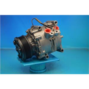 AC Compressor For Chrysler Sebring & Dodge Stratus 2.7L (1 Year Warranty) R77544