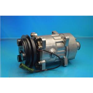 AC Compressor for Jaguar Vanden Plas XJ12 XJ6 XJS (1 Year Warranty) R77589