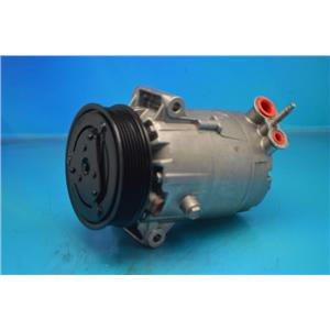AC Compressor for Chevy Malibu  Saturn Aura  Vue 2.4L (1 Year Warranty) R97293