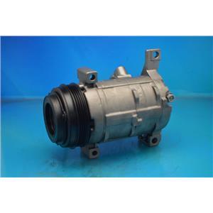 AC Compressor For Cadillac GMC Chevrolet Hummer (1 year Warranty) R77363