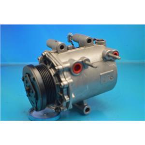 AC Compressor Fits Rendezvous Venture Silhouette Aztek Montana (1yr Warr) R67474