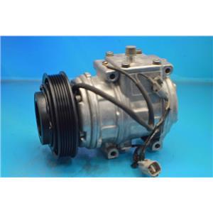 AC Compressor For Toyota Solara Avalon Camry Lexus ES300 (1year Warranty) R77334