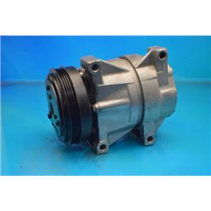 AC Compressor For 1991 1992 1993 Nissan 240SX 2.4L (1 Year Warranty) R67420