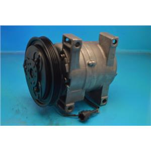 AC Compressor Fits Nissan Frontier Xterra (1 year Warranty) Reman 67428