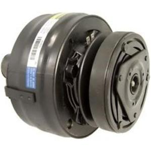 AC Compressor For Chevrolet GMC Pontiac Olds Buick (1 year Warrranty) R57223