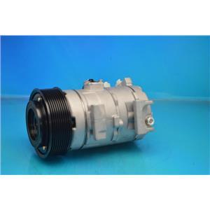 AC Compressor fits 2008-2018 Toyota Sequoia (1 Yr Warranty) New 157327