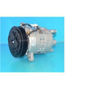 AC Compressor For 94-95 Saturn SC1 SC2 SL SL1 SL2 SW1 SW2 (1Yr W) Premium R57533