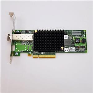 Dell EMC LPE12000-E 8GB Single Port Fibre Channel HBA PCI-e C855M Refurbished
